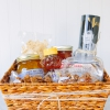 Homesick Texan Gift Basket