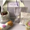 DIY Weddings the Purple Picnic