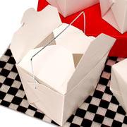 Takeout Boxes