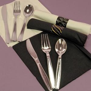 fancy silverware set