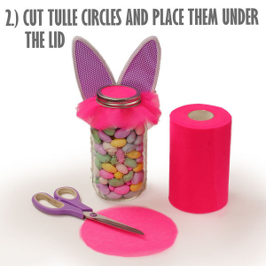 DIY Easter project