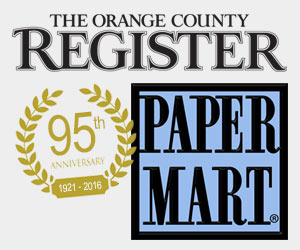 Paper Mart OC Register