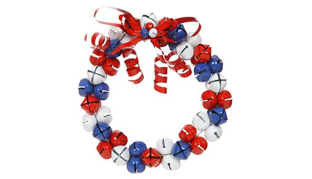4th ofJuly Wreath
