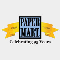 Paper Mart 95 Years