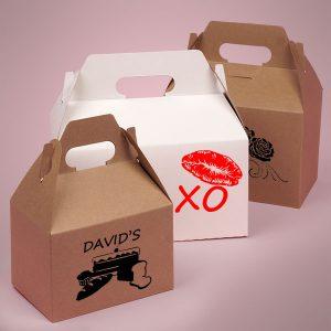 Custom Printed Boxes at PaperMart.com