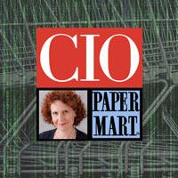 CIO.com and PaperMart.com