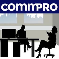 CommPRO features Paper Mart