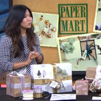 Paper Mart on KCAL9