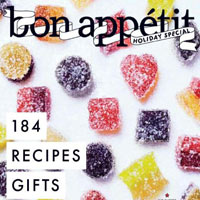 Paper Mart Featured in Bon Appétit
