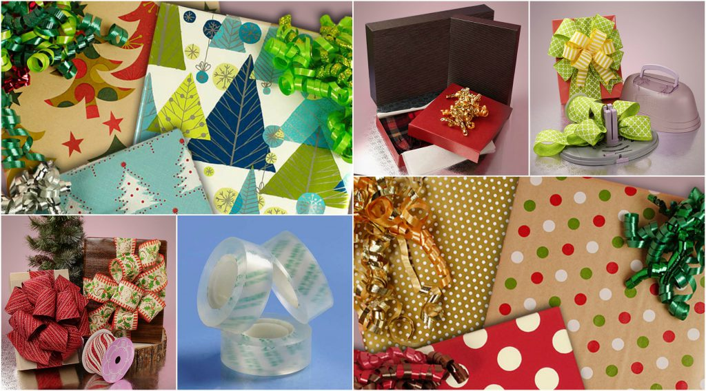 Gift Wrapping Guide to Traditional Gift Wrap
