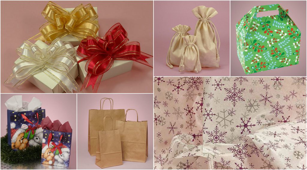 A Gift Wrapping Guide to Last Minute Wrap