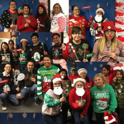 PM Ugly Sweater Contest
