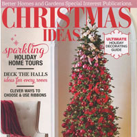Christmas Ideas (Better Homes and Gardens)