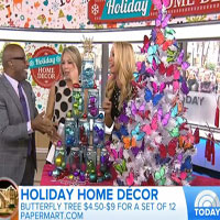 Paper Mart Featured on the Today Show!