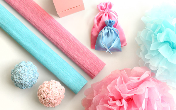 Baby Shower Decor Ideas That Are Fun And Functional