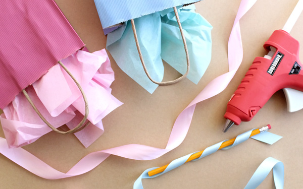 DIY Paper Crafts for yourBaby Shower