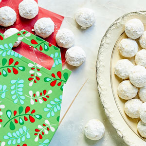 12 Days of Sweets