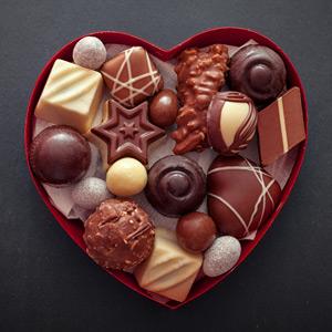 Shipping Chocolate