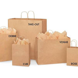 9 types of paper bags and when to use them