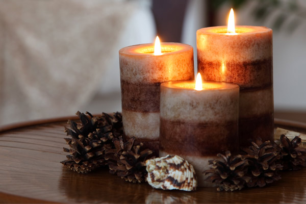 5 tips to package ship candles