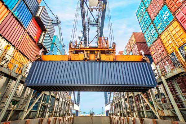 shipping industry terms