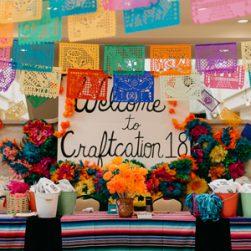 Craftcation 2018