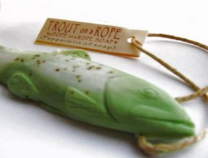 rope soap