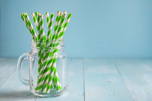 Plastic_Straws | PaperMart