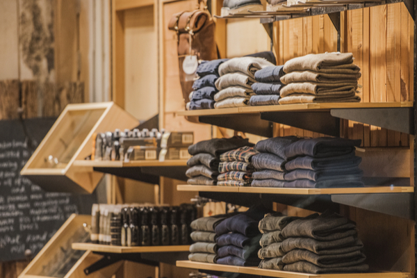 5 Visual Merchandising Tips for Brick-and-Mortar Retailers