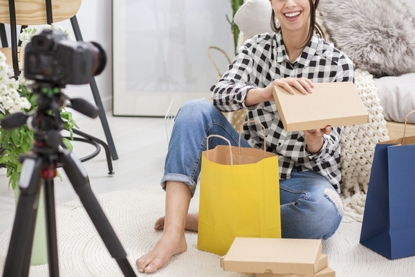 5 Tips for Engineering the Perfect Unboxing Experience for Your Ecommerce Customers