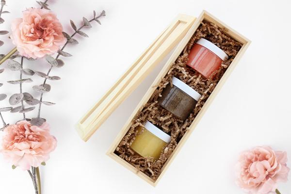 beauty packaging