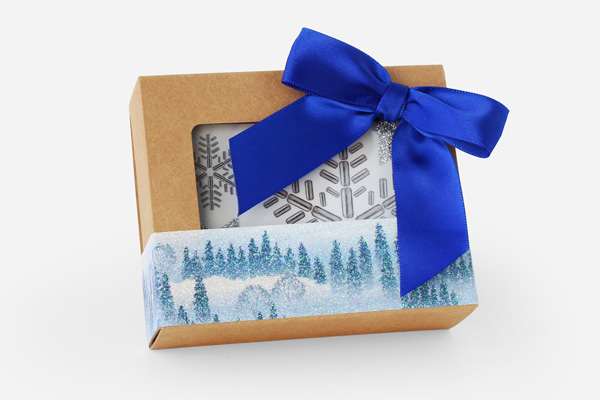 Gift Card Presentation
