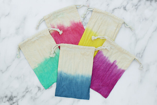 Dip Dye