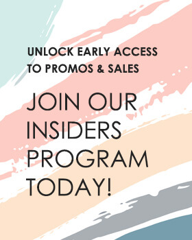Insiders Sign Up