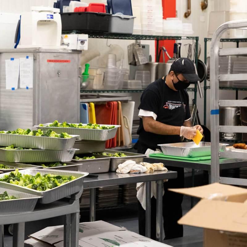 Bracken's Kitchen & Paper Mart