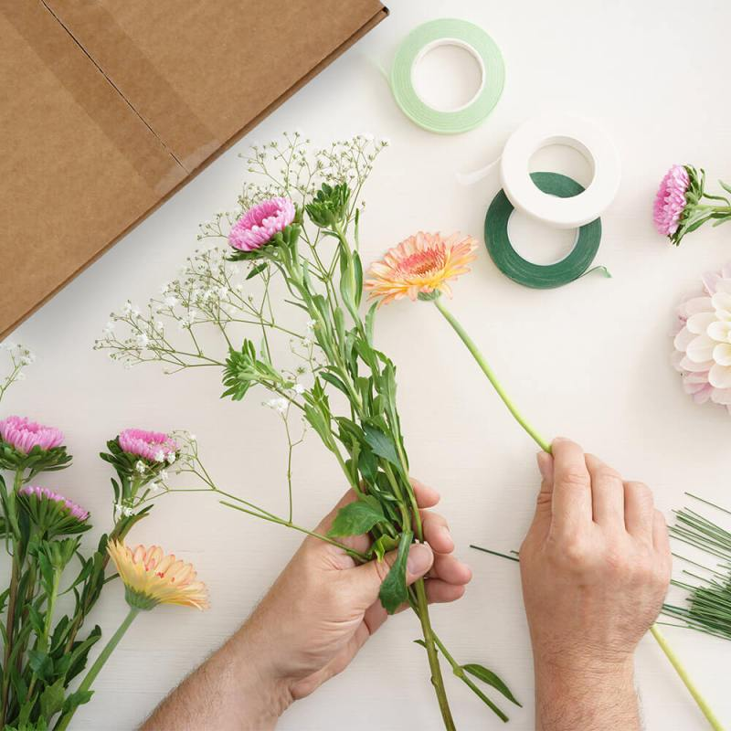 ship flowers